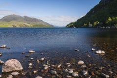 Λίμνη Maree Στοκ φωτογραφίες με δικαίωμα ελεύθερης χρήσης