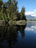 λίμνη matheson Στοκ φωτογραφίες με δικαίωμα ελεύθερης χρήσης