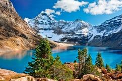 λίμνη mcarthur στοκ φωτογραφία με δικαίωμα ελεύθερης χρήσης