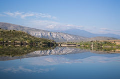Λίμνη Mladost Στοκ Εικόνες