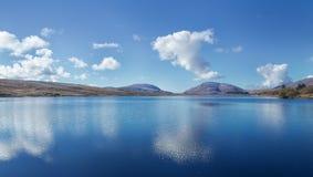 Λίμνη Mourne, Barnesmore, κοβάλτιο Donegal, Ιρλανδία Στοκ φωτογραφία με δικαίωμα ελεύθερης χρήσης