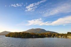 λίμνη muckross Στοκ φωτογραφία με δικαίωμα ελεύθερης χρήσης