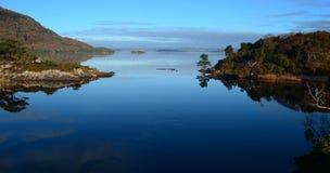 Λίμνη Muckross Στοκ Εικόνες