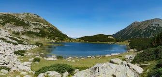 Λίμνη Muratovo Στοκ Εικόνα