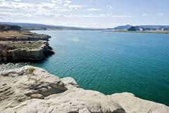 λίμνη powell στοκ φωτογραφία με δικαίωμα ελεύθερης χρήσης
