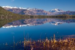 Λίμνη RARA στοκ εικόνα με δικαίωμα ελεύθερης χρήσης