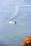 λίμνη sevan Στοκ φωτογραφία με δικαίωμα ελεύθερης χρήσης