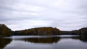 Λίμνη Skovorodinovka Στοκ Φωτογραφίες