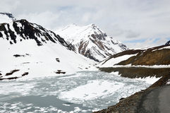 Λίμνη Taal Suraj Στοκ εικόνα με δικαίωμα ελεύθερης χρήσης