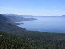 λίμνη tahoe στοκ εικόνες