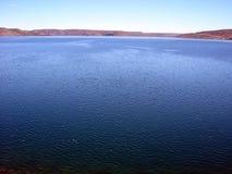 Λίμνη Titicaca Περού Στοκ φωτογραφίες με δικαίωμα ελεύθερης χρήσης