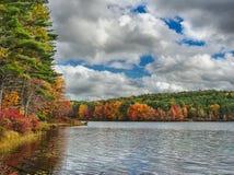 Λίμνη Waterloom στοκ φωτογραφία με δικαίωμα ελεύθερης χρήσης