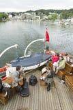 Λίμνη Windermere Στοκ Εικόνες