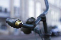 Λαβή ποδηλάτων Στοκ φωτογραφίες με δικαίωμα ελεύθερης χρήσης