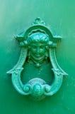 λαβή s πορτών Στοκ εικόνα με δικαίωμα ελεύθερης χρήσης