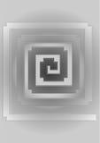 Λαβύρινθος. απεικόνιση αποθεμάτων