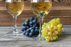 Λαμπιρίζοντας κρασί Στοκ εικόνες με δικαίωμα ελεύθερης χρήσης