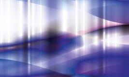 λαμπρά κύματα Στοκ φωτογραφίες με δικαίωμα ελεύθερης χρήσης