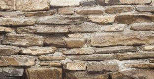 Λαμπρός τοίχος πετρών για το σπίτι στοκ φωτογραφία με δικαίωμα ελεύθερης χρήσης