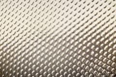 Λαμπρό ύφος σχεδίων σύστασης μετάλλων του πατώματος χάλυβα Στοκ Φωτογραφίες