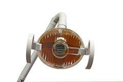 λαμπτήρας οδοντιάτρων Στοκ φωτογραφία με δικαίωμα ελεύθερης χρήσης
