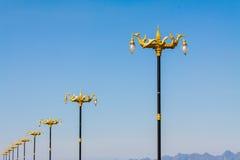 Λαμπτήρας οδών Στοκ εικόνα με δικαίωμα ελεύθερης χρήσης