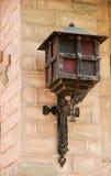 λαμπτήρας παλαιός στοκ φωτογραφία με δικαίωμα ελεύθερης χρήσης