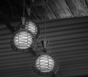 Λαμπτήρας φαναριών Στοκ εικόνες με δικαίωμα ελεύθερης χρήσης