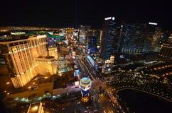 Λας Βέγκας, ξενοδοχείο του Παρισιού και χαρτοπαικτική λέσχη, Λας Βέγκας, μητροπολιτική περιοχή, πόλη, εικονική παράσταση πόλης, α Στοκ φωτογραφία με δικαίωμα ελεύθερης χρήσης