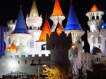 Λας Βέγκας - Disney Στοκ εικόνα με δικαίωμα ελεύθερης χρήσης