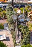 ΛΑΣ ΒΈΓΚΑΣ - 14 ΜΑΐΟΥ: Ο καφές του Harley Davidson μπορεί επάνω Στοκ εικόνες με δικαίωμα ελεύθερης χρήσης