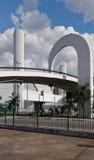 λατινικό αναμνηστικό Paulo Σάο της Αμερικής Βραζιλία Στοκ φωτογραφίες με δικαίωμα ελεύθερης χρήσης