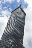 Λατινοαμερικάνικος πύργος Στοκ Εικόνες
