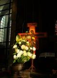 λατρεία θρησκείας Στοκ εικόνα με δικαίωμα ελεύθερης χρήσης