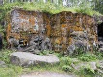 Λατρεία των μάγων Στοκ εικόνα με δικαίωμα ελεύθερης χρήσης