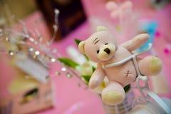 Λατρευτά λίγα teddy αντέχουν Στοκ Εικόνες
