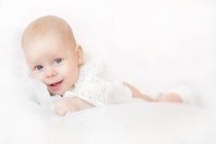 λατρευτή ανασκόπηση μωρών &pi Στοκ Εικόνα
