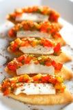 λαχανικά εξοχικών σπιτιών τυριών στοκ φωτογραφία με δικαίωμα ελεύθερης χρήσης