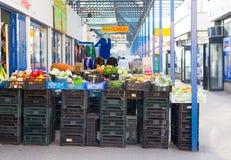 Λαχανικά και καρπός Στοκ Εικόνα