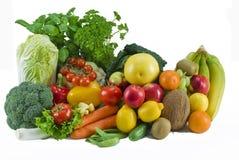 λαχανικά καρπών Στοκ Φωτογραφία