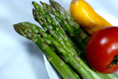 λαχανικά πτώσης Στοκ Εικόνες