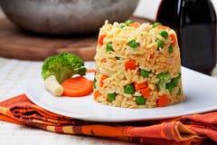 λαχανικά ρυζιού Στοκ φωτογραφία με δικαίωμα ελεύθερης χρήσης