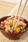 λαχανικά ρυζιού Στοκ εικόνες με δικαίωμα ελεύθερης χρήσης