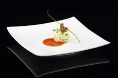 λαχανικά ρυζιού Στοκ εικόνα με δικαίωμα ελεύθερης χρήσης