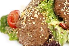 λαχανικά σουσαμιού βόει&o Στοκ φωτογραφία με δικαίωμα ελεύθερης χρήσης