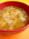 λαχανικά σούπας Στοκ Εικόνα
