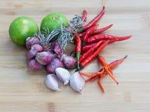 Λαχανικά στο δάσος στοκ εικόνα με δικαίωμα ελεύθερης χρήσης