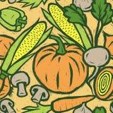 Λαχανικά Σχέδιο τροφίμων eps συμπεριλαμβανόμενα αρχείο διανυσματικά λαχανικά επίσης corel σύρετε το διάνυσμα απεικόνισης στοκ εικόνες