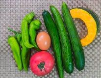 Λαχανικά της Ιαπωνίας Στοκ Φωτογραφία