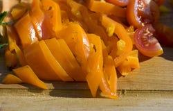 λαχανικά φετών στοκ φωτογραφίες